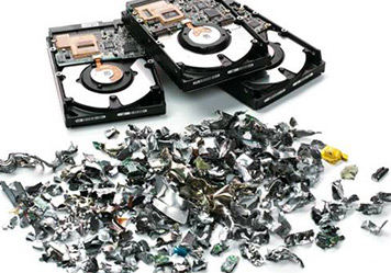 Data Destruction Services