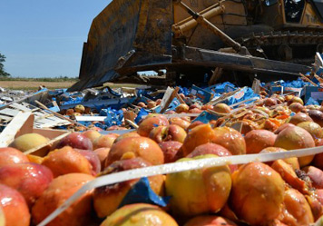 Food Product And Beverage Destruction Services