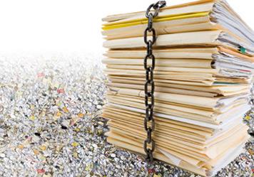 Confidential Data Destruction Services